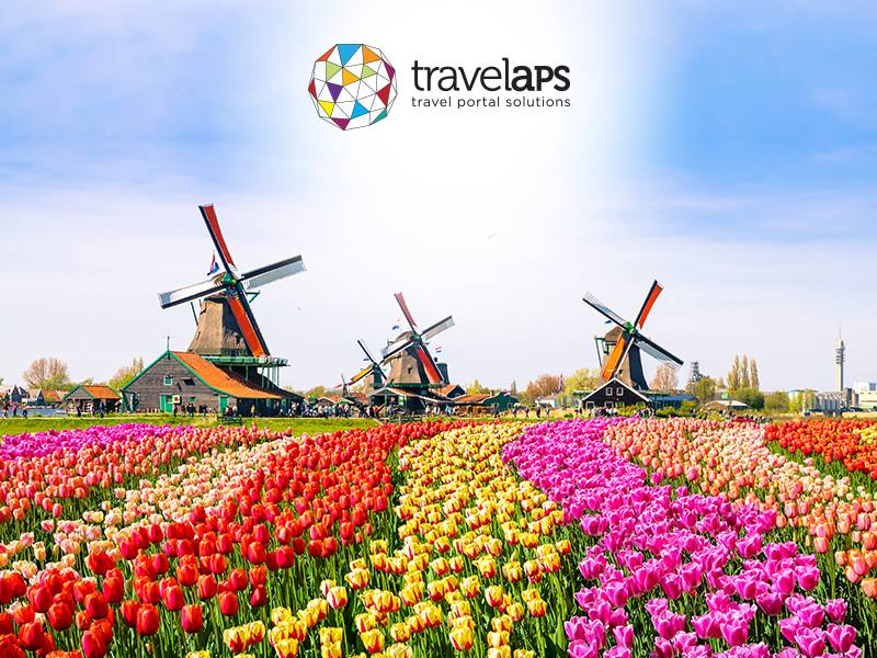 Travelaps Now In Holland