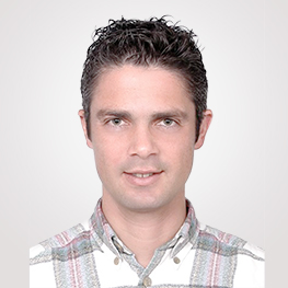 Ali GÜRSEL - DEVELOPER