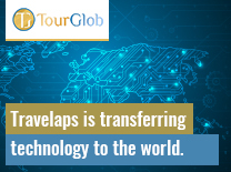Travelaps is transferring technology to the world.