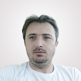 Emre İLHAN - DEVELOPER