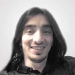 Murat ÇAKIR - DESIGNER & DEVELOPER