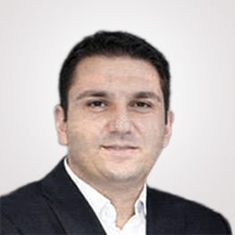 Reha YARDIMCI - MANAGING PARTNER