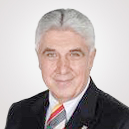 V. Salih CENE - MANAGING PARTNER