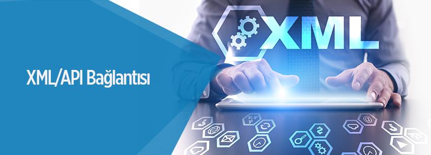 XML / API Bağlantı