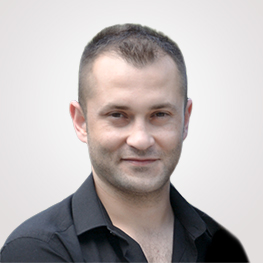 Yahya NAMK - DESIGNER & DEVELOPER