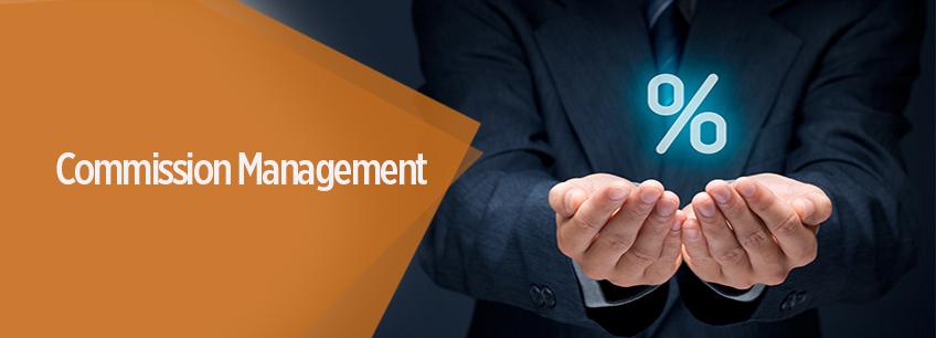 Commission Management