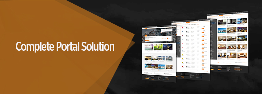 Complete Portal Solution