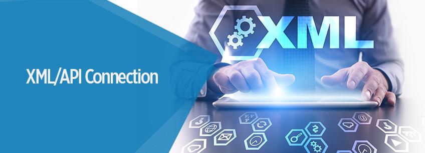 XML/API Connection